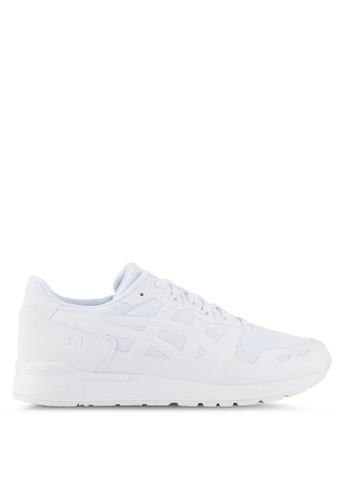 ASICSTIGER white Gel-Lyte NS Shoes AS610SH0SVURMY_1