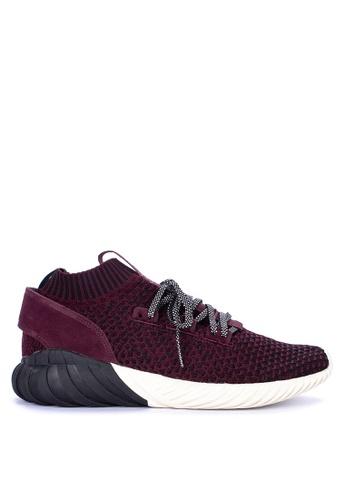 adidas black adidas originals tubular doom sock pk 6FD6DSHF314179GS_1