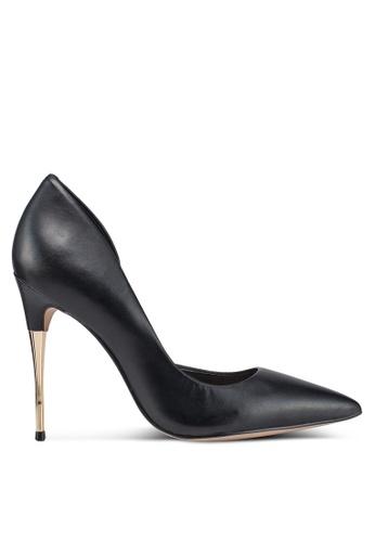 ALDO 黑色 Mccarr Heels 2C503SHDE8A1AAGS_1