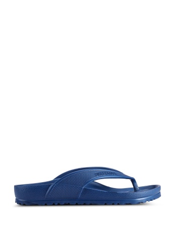 Birkenstock 海軍藍色 Honolulu EVA Sandals 951C1SH70E6B32GS_1