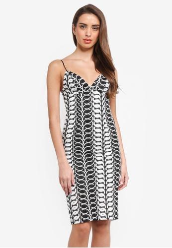 Bardot multi Germaine Lace Dress BA332AA0STA7MY_1