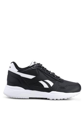 Reebok black Reebok Royal Bridge 2.0 S Shoes 2B46BSH3513272GS_1