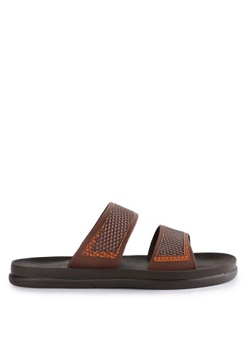 CARVIL brown Sandal Casual Men Clayton-02M BD7D8SHE70F547GS_1