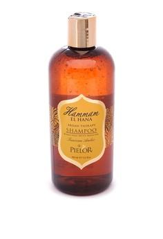 Tunisian Amber Shampoo
