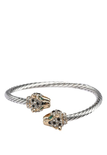 ALDO green Kinka Bracelet 95F6BACB314831GS_1