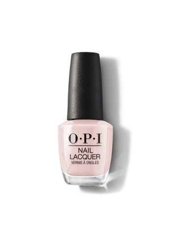 OPI OPI Nail Lacquer - My Very First Knockwurs [OPNLG20] 3C78ABE71E81A6GS_1