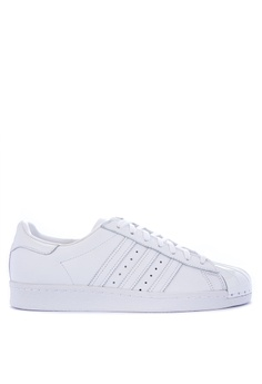 adidas black and white adidas originals superstar 80s metal toe w  AD678SH0KSYTPH 1