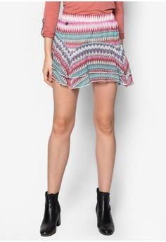 Leeds Skirt
