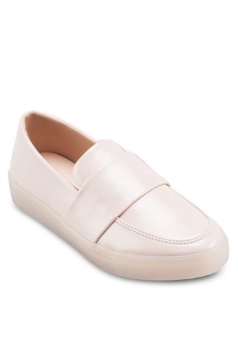 透明底仿皮懶人鞋, 女zalora 手錶 評價鞋, 鞋