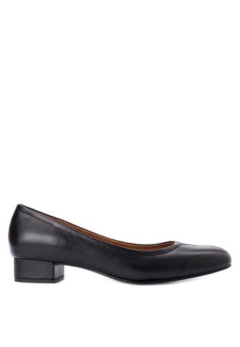 03bdeb7fa5a5c Rylee Black Shoes