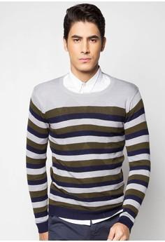 Tadler Pullover Shirt