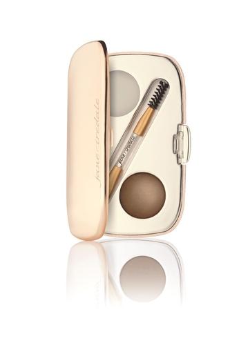 Jane Iredale brown Greatshape Eyebrow Kit - Brunette JA379BE81NHESG_1