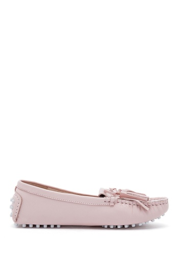 PAZZION Cute Loafer PA624SH0RE1ZMY_1