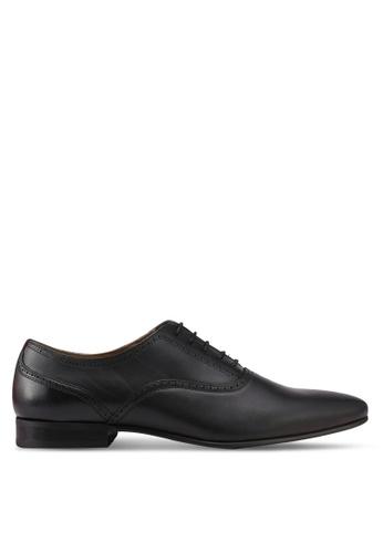 ALDO black Dionigi Loafers F90D5SH09C369AGS_1