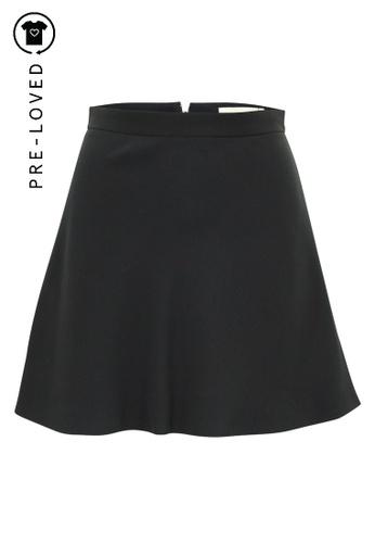 Chloé blue Pre-Loved chloé Mini Skirt 7497DAA1CE6BEDGS_1