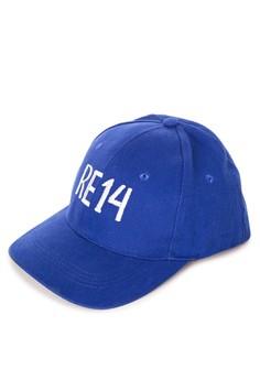 RE14 Commander Baseball Cap in Royal Blue