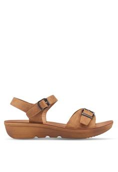 5f2d64d0c86581 Shop Noveni Flat Sandals for Women Online on ZALORA Philippines