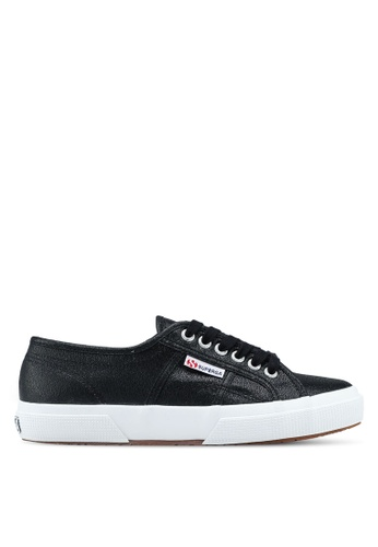 Superga black Lamew Sneakers EC48ASH62CB920GS_1