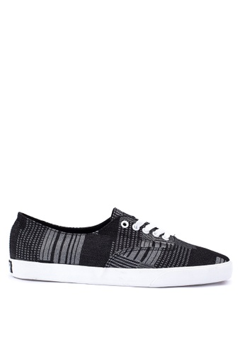 World Balance black Rollins Sneakers C6646SH0CF4733GS_1