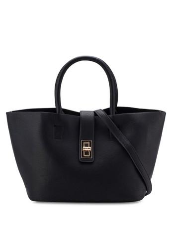 簡約敞風手提袋, 包, esprit hk分店手提包