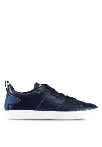 ALDO 海軍藍色 休閒運動鞋 C939CSH63D8706GS_1