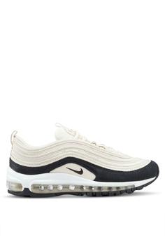 af57ffed424 Nike beige W Air Max 97 Premium Shoes BDF07SH6D757BCGS 1