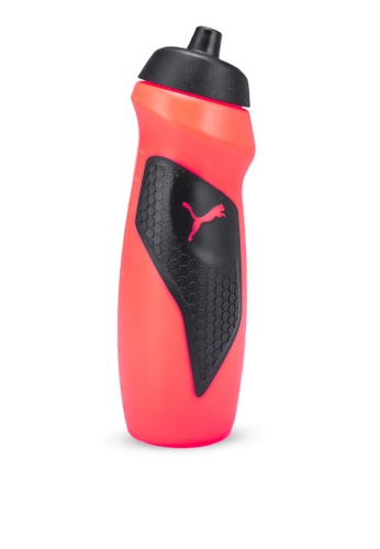 PUMA orange Training Performance Bottle 05DB6AC4E987D4GS_1