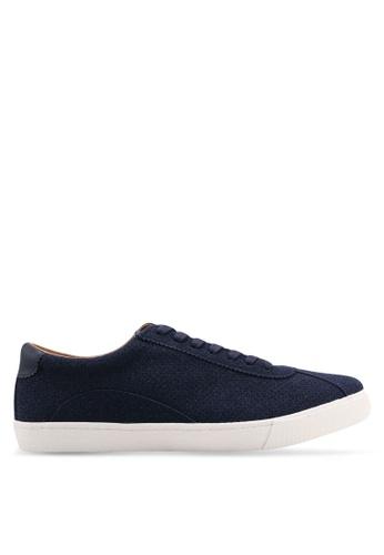 Burton Menswear London navy Sergi Navy Shoes A90B8SH2DD1776GS_1