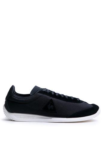 Le Coq Sportif black Quartz Tc Cordura Shoes 6DF0FSH4517E4FGS_1