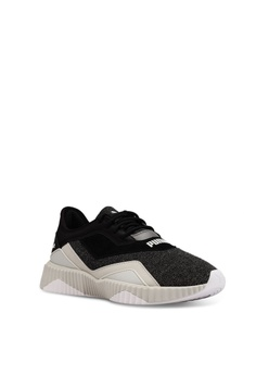 25e0b9346fc3 45% OFF Puma Run Train Defy Stitched Z Women s Shoes RM 489.00 NOW RM  268.90 Sizes 3 4 5 6 7