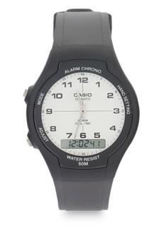 Men Analog Watches Aw-90H-7Bvdf 4F2EBAC12E5165GS 1 Casio Men Analog Watches  Aw-90H-7Bvdf Rp 499.000 · iGear Jam Tangan Pria Black rubber Strap ... c157014db3