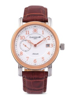 Fitzroy Automatic Movement Watch