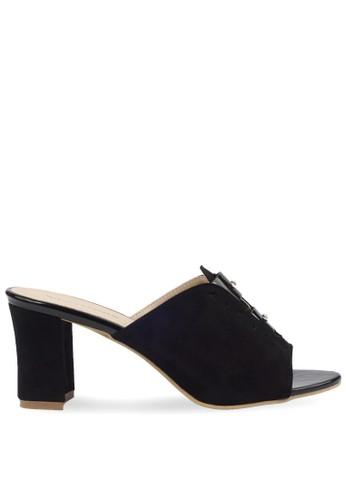 CLAYMORE black Sepatu Claymore WK - 13 Black A7F0ESH7951FF4GS_1
