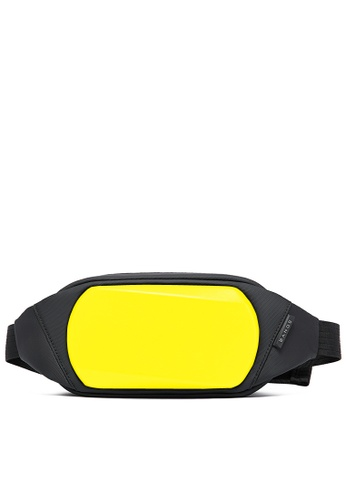 Twenty Eight Shoes yellow Sporty Travel Bag T TC7266 2A1F8AC38F27D1GS_1