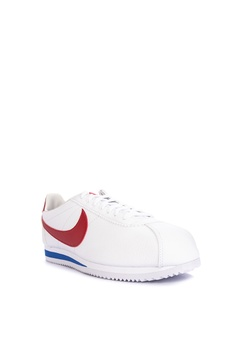 e0273af3379b Nike Men s Nike Classic Cortez Leather Running Shoes RM 329.00. Available  in several sizes · Nike black Nike Air Vapormax Flyknit ...