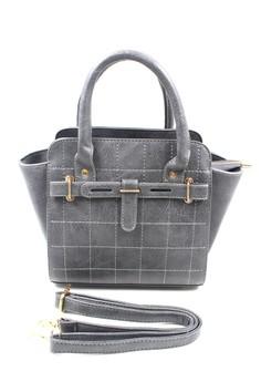 Rebekka Hand Bag with Sling