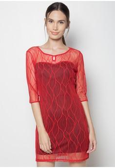 Elrie Dress