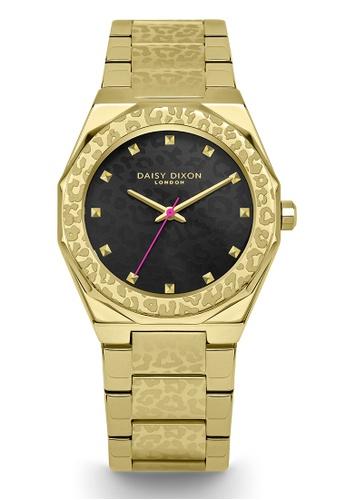 Daisy Dixon Watch gold Alessandra #26 Ladies Watch E2FDAAC7AA9B9FGS_1