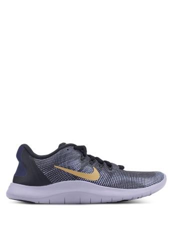 Nike black Nike Flex Rn 2018 Shoes 0D3F2SH7507782GS_1
