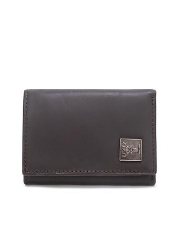 DUSTY brown JX-Cardholder 5D76AAC4EC8315GS_1