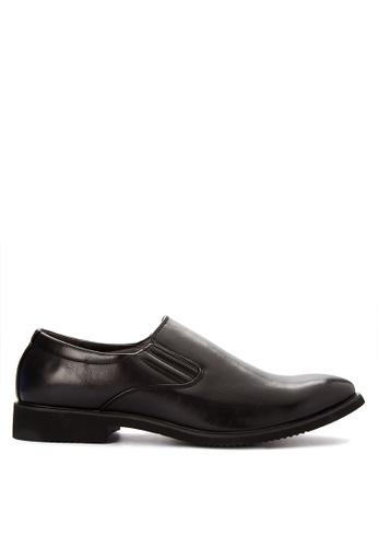 Preview black 701-1 OXFORD Formal Shoes PR211SH0J9SZPH_1