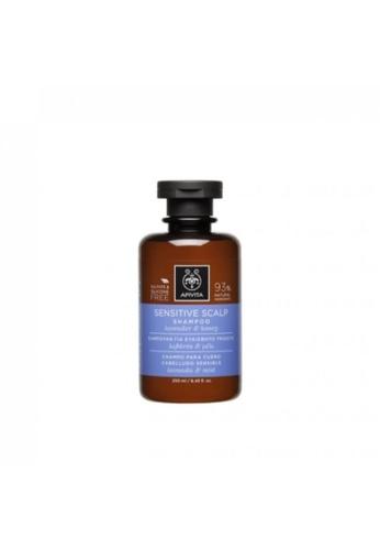 APIVITA Apivita Sensitive Scalp Shampoo 250ml 7DBCDBE317DCE4GS_1