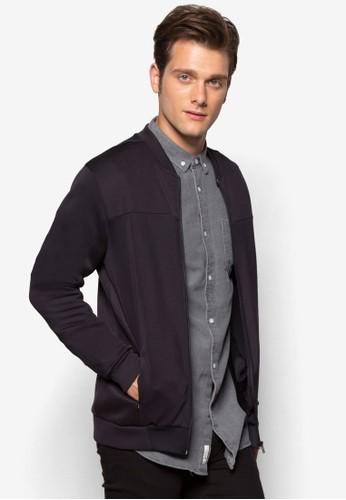 簡約飛行員夾克、 服飾、 服飾RiverIsland簡約飛行員夾克最新折價