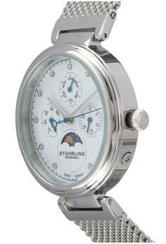 603d6d461 84% OFF Stuhrling Original Selene 672 Watch S$ 1,219.90 NOW S$ 200.00 Sizes  One Size