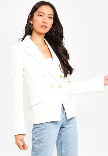 e6c839dd307a Buy TOPSHOP Belinda Jacket Online on ZALORA Singapore