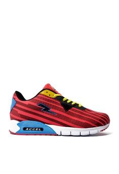 Q+ Zenith Running Shoes