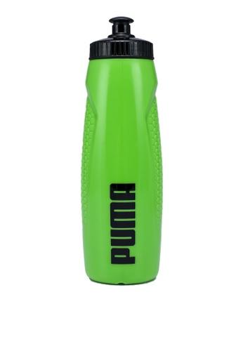 PUMA green Training Bottle 468AAAC18DE13EGS_1