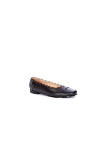 BANDOLINO black Alyssa Flats 49B39SH176733BGS_1