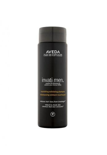 AVEDA Invati Men™ Nourishing Exfoliating Shampoo AV022BE0GJB8SG_1