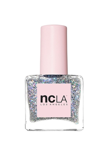 NCLA silver NCLA Hollywood Hills Hot Number 13.3ml NC633BE74CJLSG_1